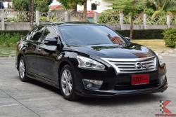 Nissan Teana 2.0 ( ปี 2014 ) XL Sedan AT
