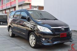 Toyota Innova 2.0 (ปี 2014) G Option Wagon AT