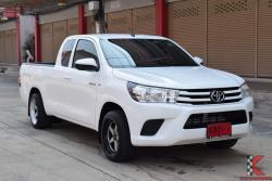 Toyota Hilux Revo 2.4 ( ปี2017) SMARTCAB J Pickup MT