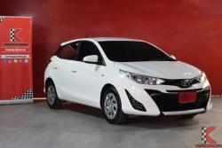 Toyota Yaris 1.2 (ปี 2020) Entry Hatchback AT