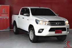 Toyota Hilux Revo 2.7 (ปี 2018 ) DOUBLE CAB Prerunner E Pickup AT