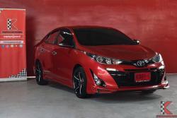 รถมือสอง Toyota Yaris Ativ 1.2 (ปี 2019) S+ Sedan AT