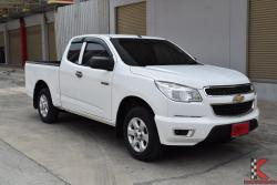 รถมือสอง Chevrolet Colorado 2.5 Flex Cab (ปี 2014) LS1 Pickup MT