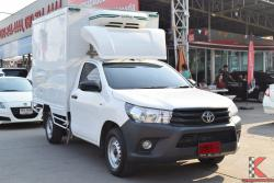 Toyota Hilux Revo 2.4 ( ปี 2019 )SINGLE J Plus Pickup MT