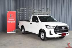Toyota Hilux Revo 2.4 (ปี 2020) SINGLE Entry Pickup MT