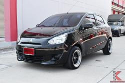 Mitsubishi Mirage (ปี 2013) GLX 1.2 AT Hatchback ราคา 299,000 บาท