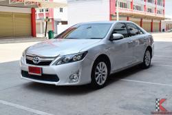 Toyota Camry (ปี 2012) Hybrid 2.5 AT Sedan ราคา 779,000 บาท