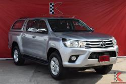 Toyota Hilux Revo 2.4 ( ปี 2015 ) DOUBLE CAB Prerunner E Pickup AT