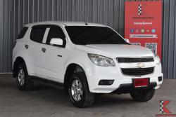 Chevrolet Trailblazer 2.8 (ปี 2014) LT SUV AT