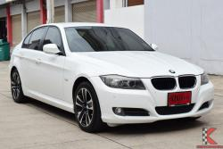 BMW 320d 2.0 E90 (ปี 2010) SE Sedan AT