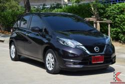 Nissan Note 1.2 ( ปี 2019 ) V Hatchback AT