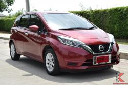 Nissan Note 1.2 (ปี 2019) V Hatchback AT