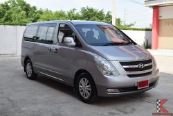 Hyundai H-1 2.5 (ปี 2012) Deluxe Van AT