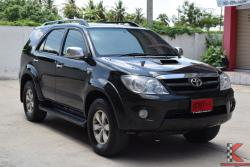 Toyota Fortuner 3.0 (ปี 2007) V SUV AT