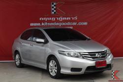 Honda City 1.5 ( ปี 2014 ) V i-VTEC Sedan AT