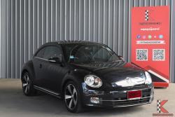 รถมือสอง Volkswagen Beetle 2.0 (2014) TDi Hatchback AT