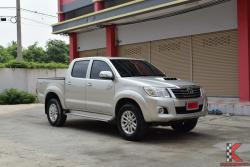 Toyota Hilux Vigo 3.0 CHAMP DOUBLE CAB (ปี 2012) G Prerunner VN Turbo Pickup AT