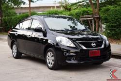 Nissan Almera 1.2 ( ปี 2012 ) E Sedan MT