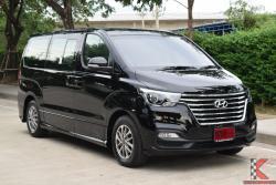 Hyundai H-1 2.5 ( ปี 2020 ) Elite Van AT