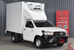 รถมือสอง Toyota Hilux Revo 2.4 (2016)SINGLE J Pickup MT