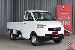 Suzuki Carry 1.6 (2014) Mini Truck Pickup MT