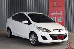 รถมือสอง Mazda 2 1.5 (ปี 2012) Elegance Groove Sedan AT