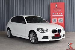 รถมือสอง BMW 116i 1.6 F20 (2013) Hatchback AT