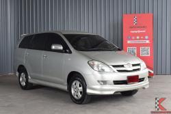 รถมือสอง Toyota Innova 2.0 (2008) G Wagon AT