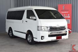 Toyota Ventury 2.7 (2017) G Van AT