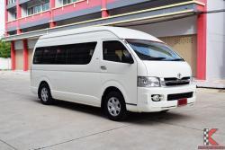 Toyota Hiace 2.7 COMMUTER (ปี 2007) VVTi Van MT ราคา 499,000 บาท