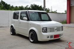 Nissan Cube 1.4 (ปี 2013) Z11 Hatchback AT