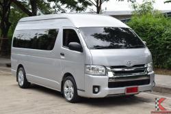 รถมือสอง Toyota Hiace 3.0 COMMUTER (ปี 2019) D4D Van MT