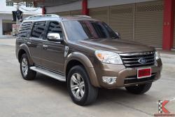 Ford Everest 2.5 (ปี 2012) LTD TDCi SUV AT