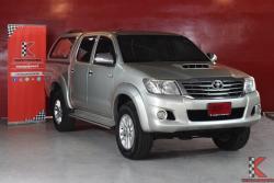 Toyota Hilux Vigo 2.5 CHAMP DOUBLE CAB ( ปี 2012 ) Prerunner E Pickup MT