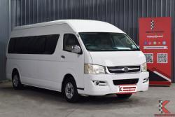 Joylong A6 2.7 (ปี 2015) CNG Van MT