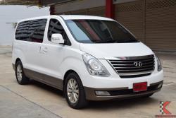 Hyundai Grand Starex 2.5 (ปี 2012) VIP Wagon AT