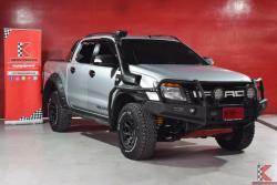 รถมือสอง Ford Ranger 3.2 DOUBLE CAB (ปี2014) WildTrak Pickup AT