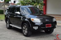 Ford Everest 2.5 (ปี 2013) LTD TDCi SUV AT