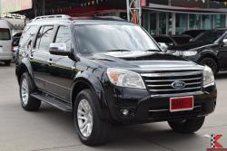 Ford Everest 3.0 ( ปี2011 ) LTD TDCi SUV AT