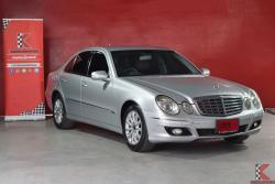 รถมือสอง Mercedes-Benz E200 1.8 W211 (ปี 2009) NGT Sedan AT
