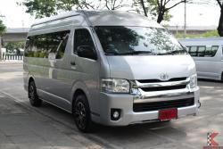 รถมือสอง Toyota Hiace 3.0 COMMUTER (ปี 2014 ) D4D Van MT