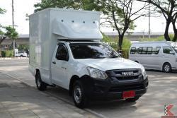 รถมือสอง Isuzu D-Max 1.9 SPARK (ปี 2018) B Pickup MT