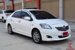 Toyota Vios 1.5 (2011) TRD Sportivo Sedan AT