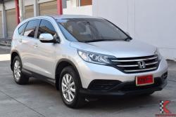 Honda CR-V 2.0 (ปี 2013) S SUV AT