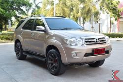 Toyota Fortuner 2.7 (ปี 2009) V SUV AT