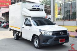 Toyota Hilux Revo 2.4 SINGLE J ( ปี 2018 )Plus Pickup MT