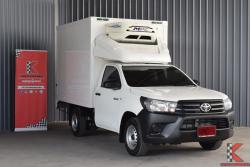 Toyota Hilux Revo 2.4 (ปี 2019 ) SINGLE J Pickup MT