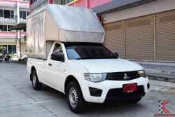 Mitsubishi Triton 2.5 SINGLE (ปี 2013) GL Pickup MT