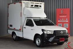 รถมือสอง Toyota Hilux Revo 2.4 (2018) SINGLE J Pickup MT