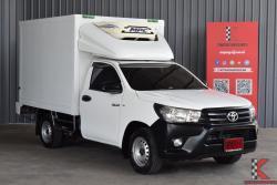 รถมือสอง Toyota Hilux Revo 2.4 (ปี 2018) SINGLE J Plus Pickup MT